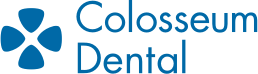 Colosseum Dental logo