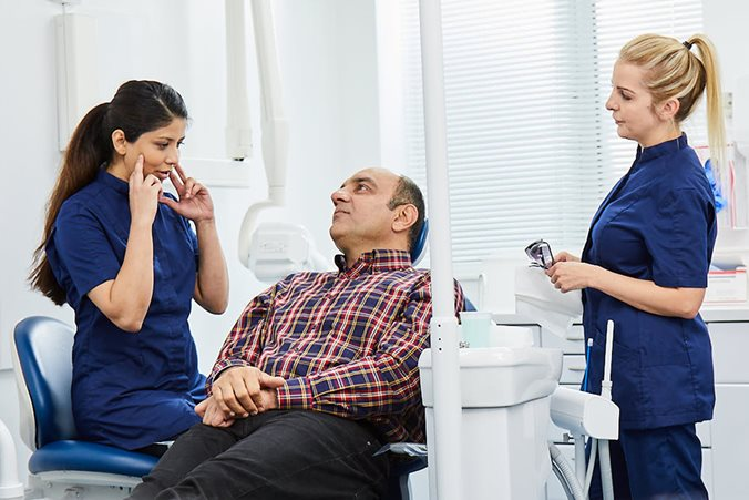 root canal treatment precautions