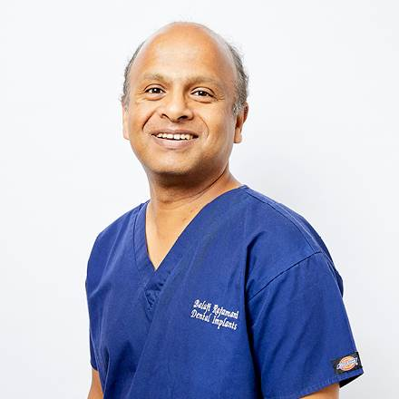 Dr. Balaji Rajmani photo